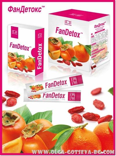FanDetox / ФанДетокс