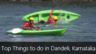 Top 13 Things to do in Dandeli, Karnataka