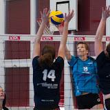 Aadorf vs NLB Damen
