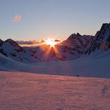 IMG_4047 - 6h pause et levé de soleil au pied de la face - 6h pause et lever de soleil au pied de la face.jpg