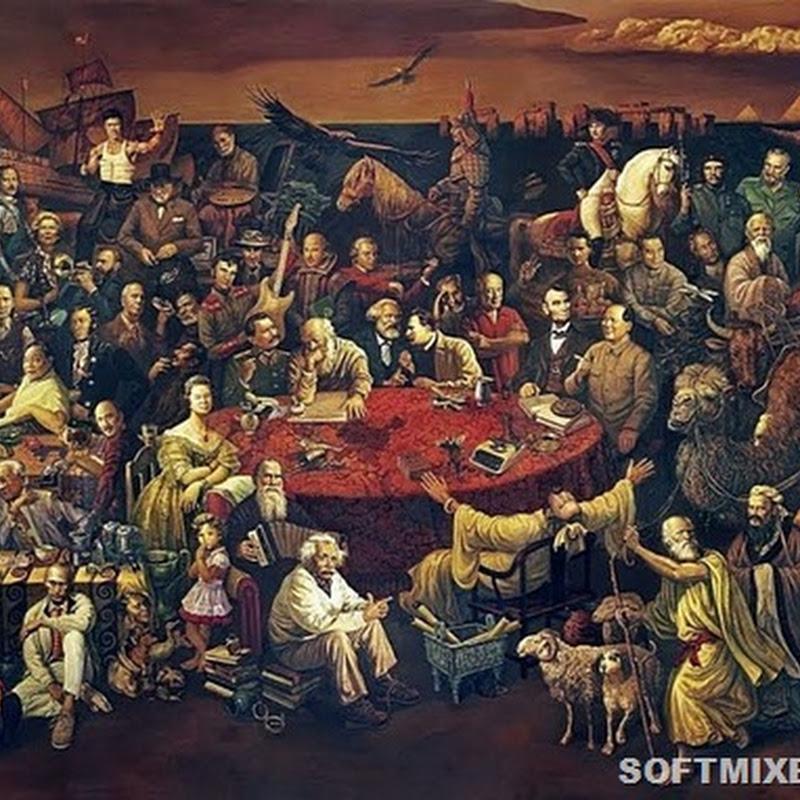 20 главных тайн мировой истории