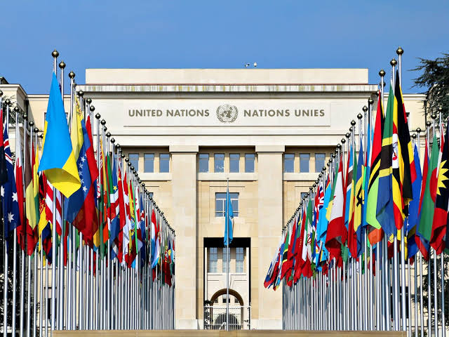 INTERNATIONAL YEARS BY UNITED NATION