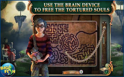 Agency: Mind Invasion (Full) скачать на планшет Андроид
