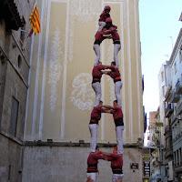 19è Aniversari Castellers de Lleida. Paeria . 5-04-14 - IMG_9448.JPG