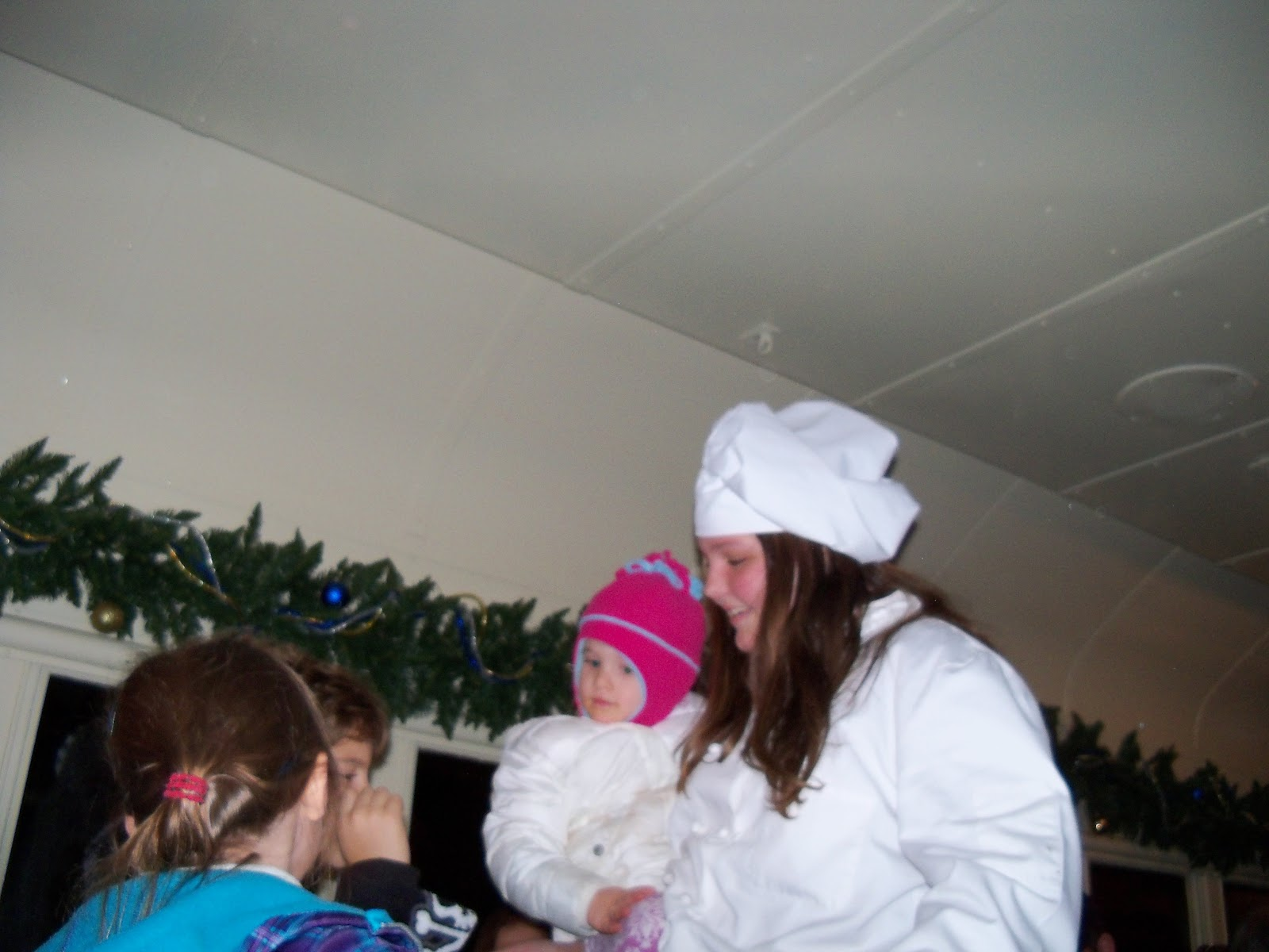 Polar Express Christmas Train 2011 - 115_0985.JPG