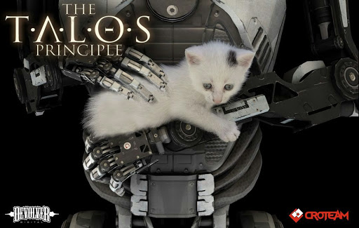 Download The Talos Principle v1.1 IPA - Jogos para iOS
