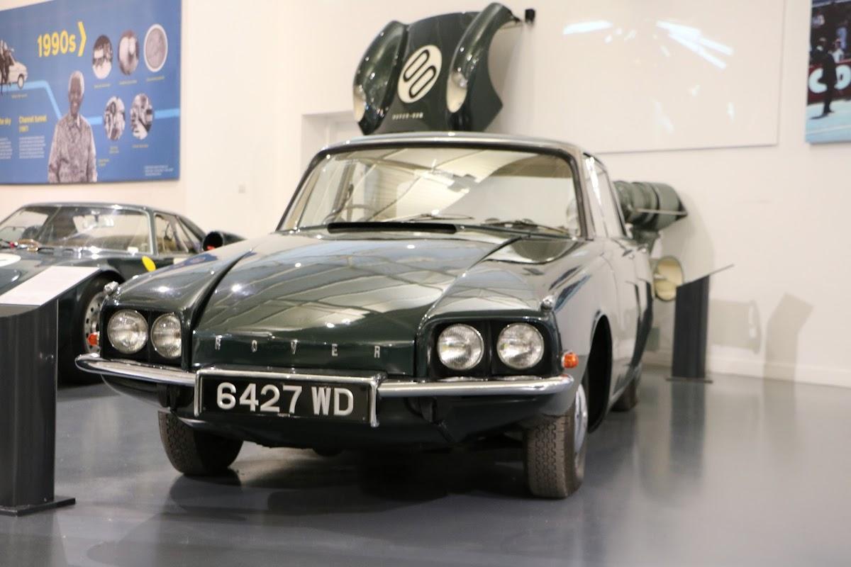 The British Motor Museum 0121.JPG