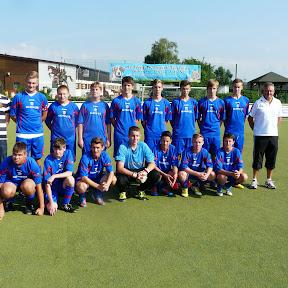 B-Jugend Spielgemeinschaft 2013/2014