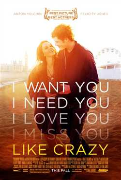 Like Crazy - Yêu dại khờ