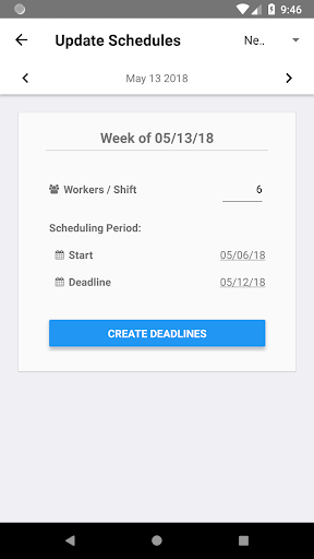 Screenshot for It's Work Time in United States Play Store