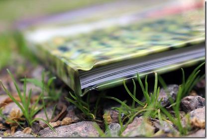 Bokens pärm