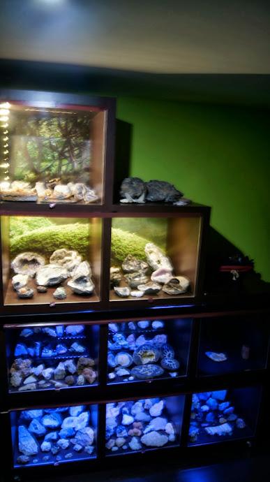 Colección de Minerales Fluorescentes - Página 3 _DSC3899