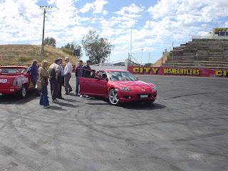 Mazda s8.1