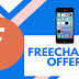 FreeCharge - ₹50 Cashback on ₹50 Recharge