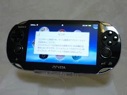 PS Vita 起動06