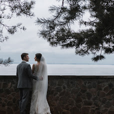 Wedding photographer Vladlen Lysenko (Vladlenlysenko). Photo of 05.11.2018
