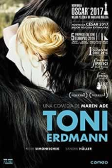 Capa As Faces De Toni Erdmann Torrent