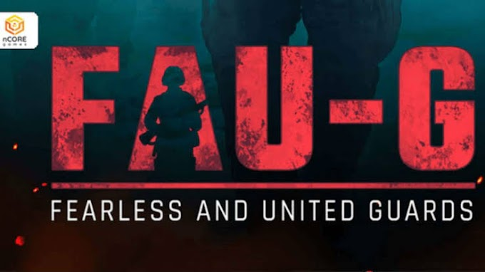 EXCLUSIVE FIRST LOOK OF FAU-G GAME | FAUG DOWNLOAD APK | WHY GALWAN VALLEY? | FAUG RELEASE DATE FINALLY 🙌
