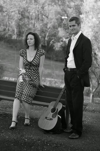 Matt and Shannon Heaton