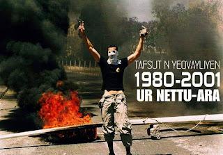 Contribution: Marche du 14 juin 2001, pour que nul n'oublie
