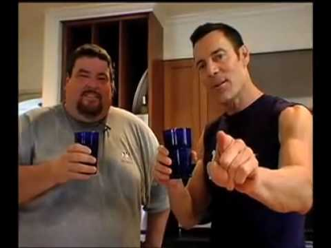 What Does Tony Horton Think About Shakeology, Tony Horton