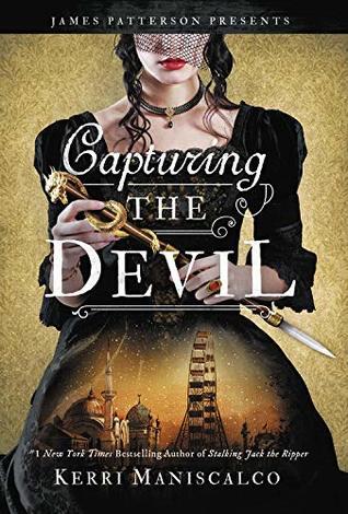 Capturing the Devil, de Kerri Maniscalco