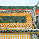 Temple of Emerald Buddha (Wat Phra Kaew) - 5. Bangkok
