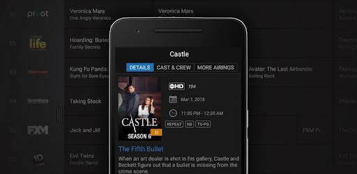 ARRIS Follow Me TV™ - Apps on Google Play