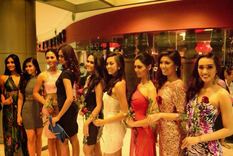 BbP2014 Official Candidates