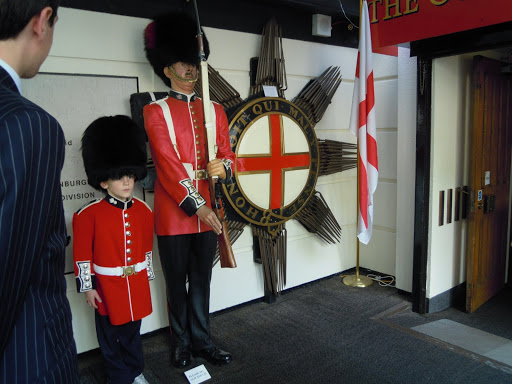 The Guards Museum. From Best Museums in London and Beyond