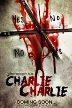 Baixar Filme Charlie Charlie (2018) Dublado Torrent Grátis