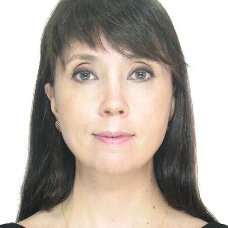 Olga Kondratenko