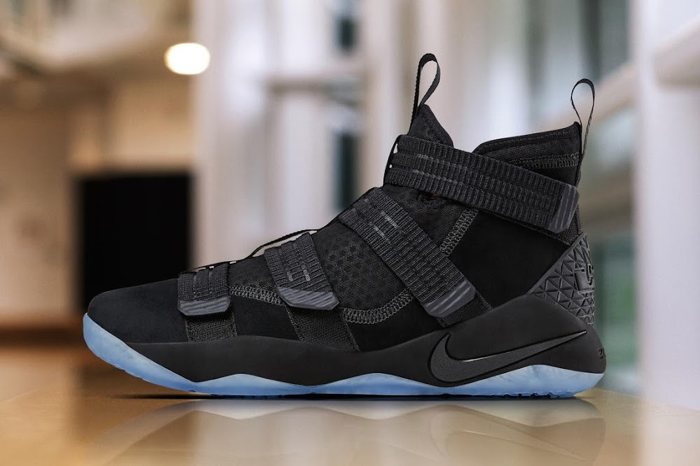 size 40 32dbc e9146 ... The Nike LeBron Soldier 11 Prototype Launches Next Week ...