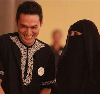 kumpulan foto soraya abdullah yang dinikahi indra l brugman