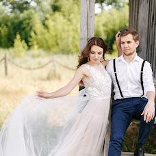 Wedding photographer Nikolay Parovyshnik (Danagan). Photo of 22.04.2018