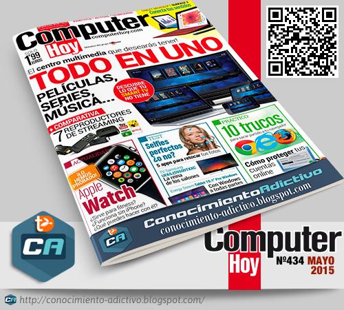 Computer Hoy Nº 434