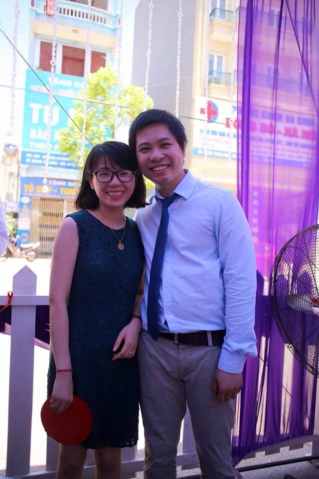 Trần Bình Giang làm việc tại tripi.vn