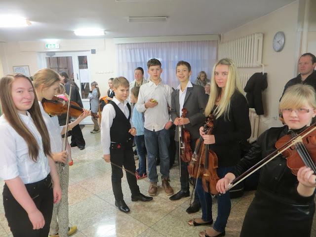 Ahtme Vanurite Hooldekodus juba traditsiooniline Jõulukontsert - IMG_1163.JPG