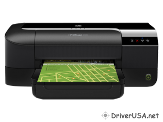 Driver HP Officejet 6100 ePrinter – H611a – Get and installing Instruction
