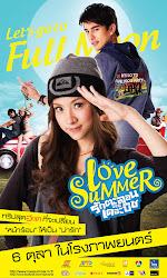 Love  Summer - Mùa Hè Tình Yêu