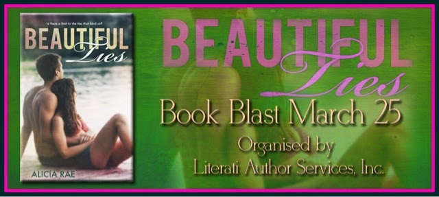Book Blast: Beautiful Ties by Alicia Rae