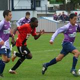 2011-10-08 - U15 - DH Elite - Brequigny A Stade Rennais A