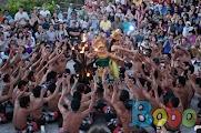 Tari Kecak, Tarian Tradisional dari Bali Lengkap Beserta Penjelasannya