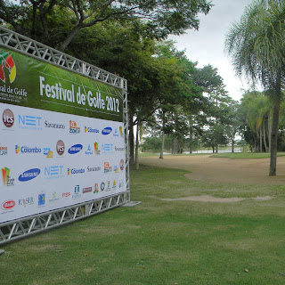 Festival de Golfe 2012