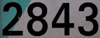2843 - 186 235
