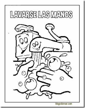 lavare las manos5
