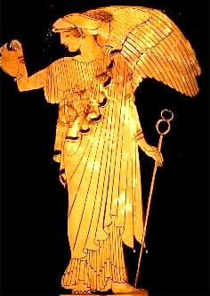 Iris, Gods And Goddesses 2