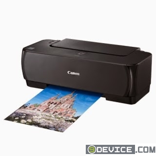 pic 1 - how you can download Canon PIXMA iP1980 printing device driver