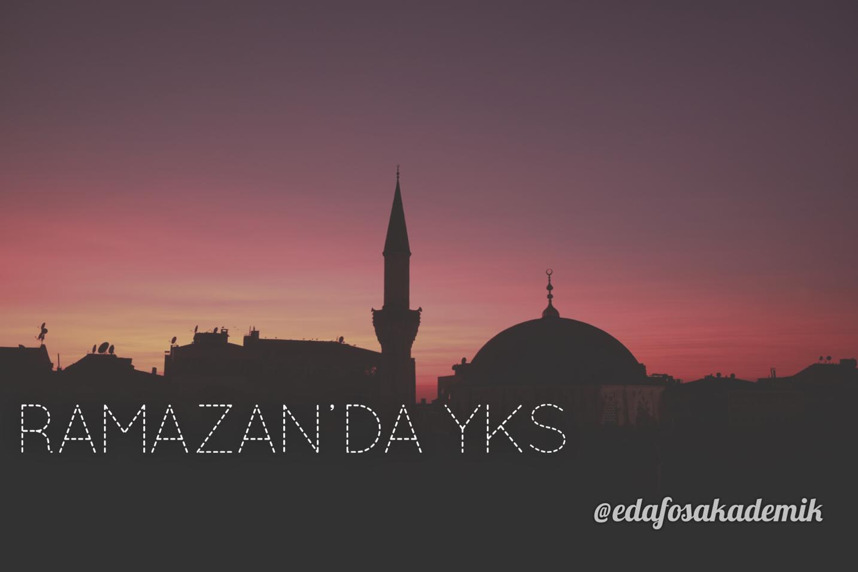 Ramazan'da Dikkat Edilmesi Gereken 10 Önemli Konu