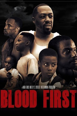 Blood First (2014) BluRay 720p HD Watch Online, Download Full Movie For Free